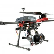 UAV Robotics HEXA  (24)