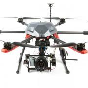 UAV Robotics HEXA  (25)
