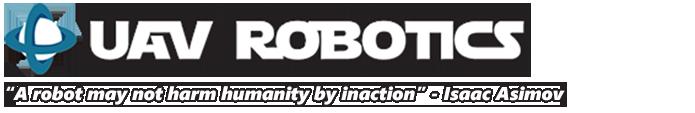 UAVROBOTICS Logo